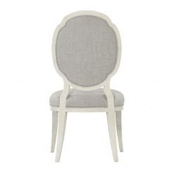 Allure Side Dining Chair Back