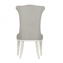 Allure Upholstered Dining Chair Back
