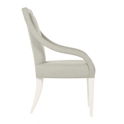 Calista Dining Arm Chair Side