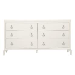 Calista Dresser Front