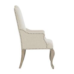 Campania Dining Arm Chair Side