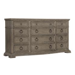 Canyon Ridge Dresser