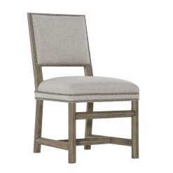 Canyon Ridge Side Chair with Open Back