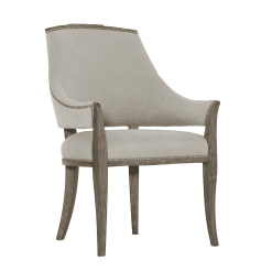 Canyon Ridge Upholstered Curved Arms