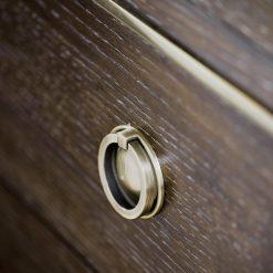 Clarendon Hardware pull Dresser
