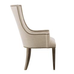 Clarendon Host Arm Chair 002