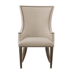 Clarendon Host Arm Chair