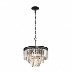 Mistro W16 and 4light Chandelier