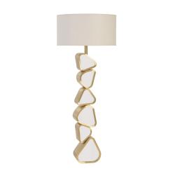 Pebble Floor Lamp