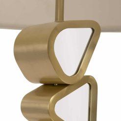 Pebble Table Lamp Details