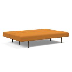 Conlix Sofa Bed in Mozart Masala Open