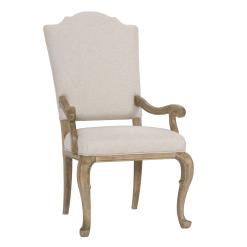 Villa Toscana Host Arm Chair