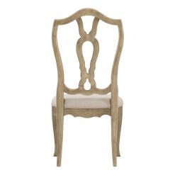 Villa Toscana Side Chair Back