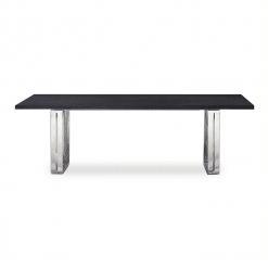 Zanfyr Dining Table Large Front