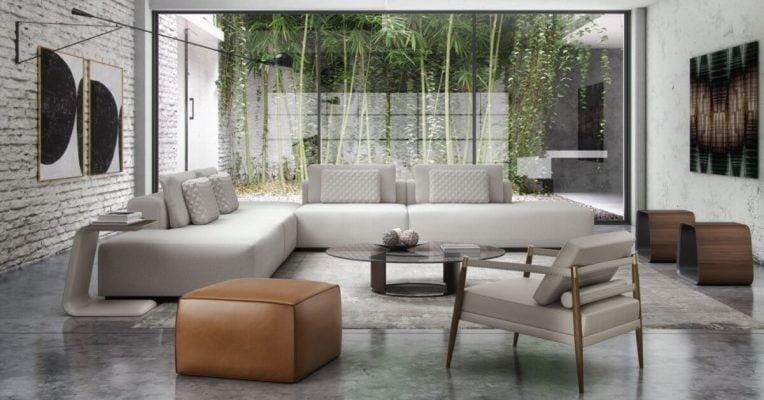 4 interior design tips