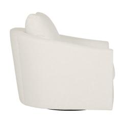 Astoria Swivel Chair side