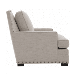 Cantor Lounge Chair Side