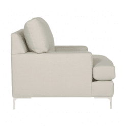 Carver Lounge Chair Side