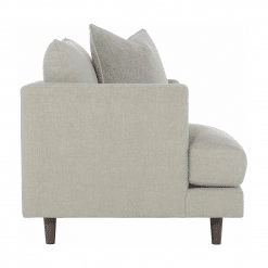 Colette Lounge Chair side