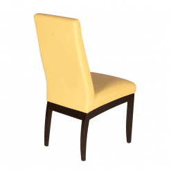 Vanille Dining Chair Back