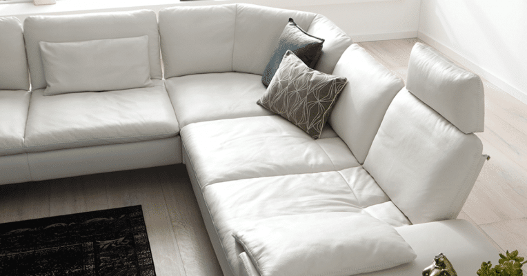 4 sectionals that are perfect for condos
