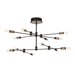 Albany large chandelier 002
