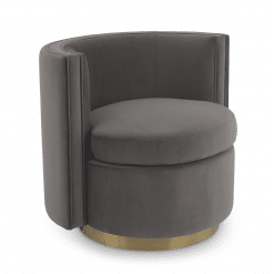 Angelus Swivel Chair