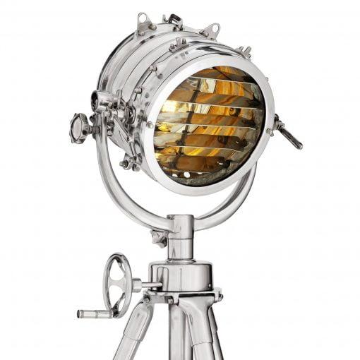 Cabra Floor Lamp Details scaled