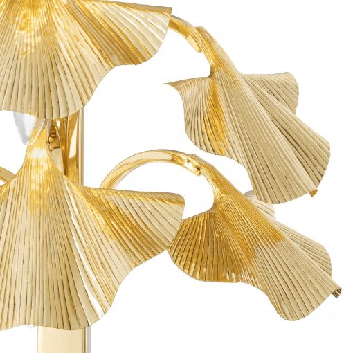Caledonia Table Lamp Details scaled