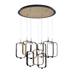 Dagmar 33 inch chandelier