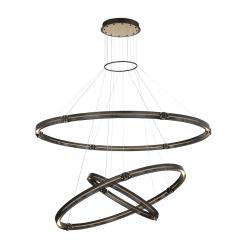 Kaito 3 Tier chandelier 002
