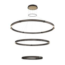 Kaito 3 Tier chandelier