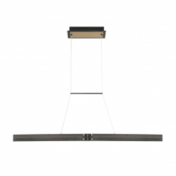 Kaito 44 inch linear chandelier