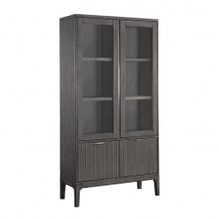 Keldon Display Cabinet