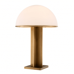 Mizithra Table Lamp Angle