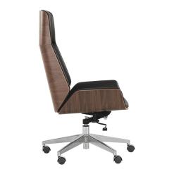 Rhett Office Chair Side