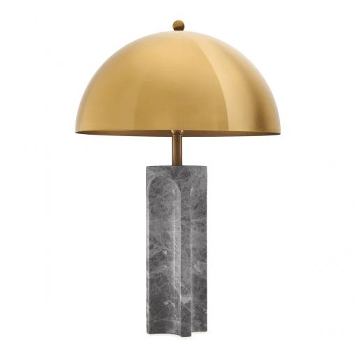 Savannah Table Lamp Light off