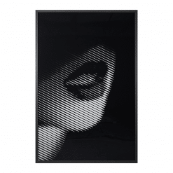Stage Fright Wall Art