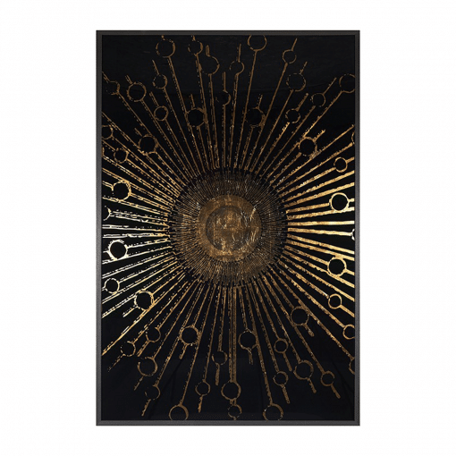 Supernova Wall Art