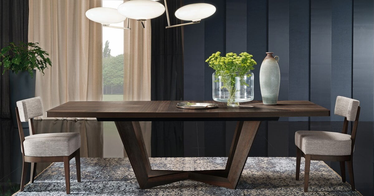ideal dining table