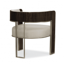 Crosswind Accent Chair Back