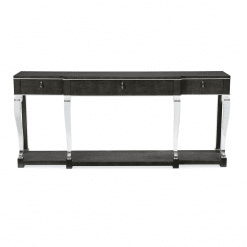Louie Console Table Front