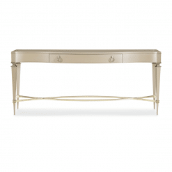 Mako Console Table Front