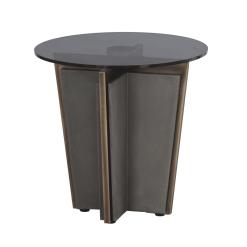 Paros End Table