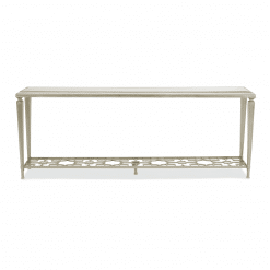 Reyone Console Table Front