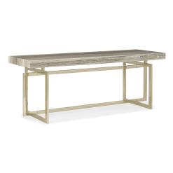 Sanctify Console Table