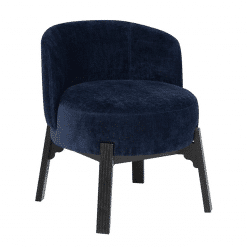 Adelaide Dining Chair in Twilight