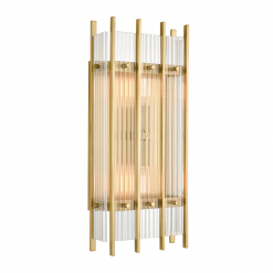 Allure Wall Sconce Angle