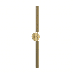 Astrid Light Wall Sconce in Vintage Brass