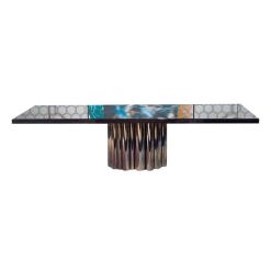 Splendor Rectangular Dining Table